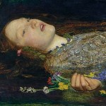 On Ophelia, Who Never Got to Be a Hoyden